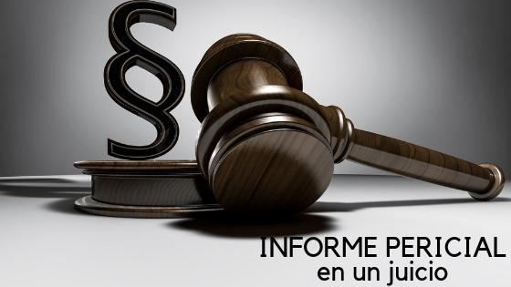 (Español) Por qué aportar un informe pericial en un juicio