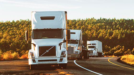 ¿Cómo vender un camión usado?