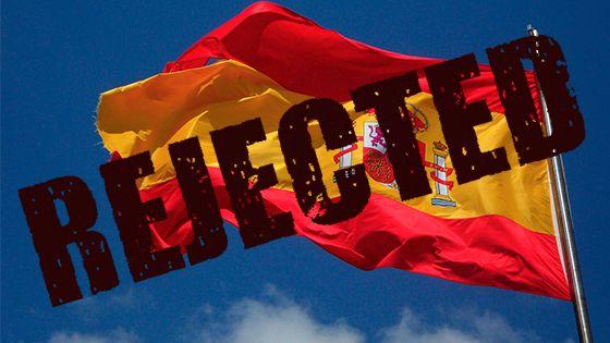 Las 10 causas más comunes de Nacionalidad Española DENEGADA