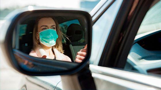 El carnet de conducir no caducará durante el estado de alarma